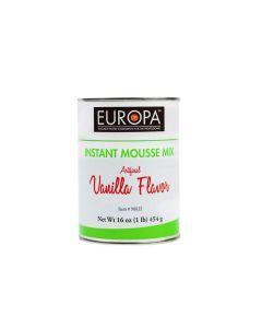 Europa Mousse,vanillapa