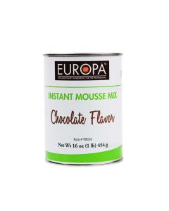 Europa Mousse,milk Chocolatepa