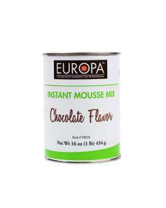 Europa Mousse,milk Chocolatepa