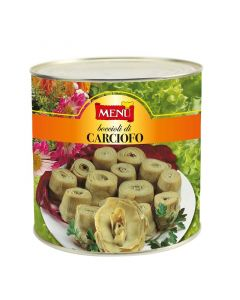 Menu Artichokes Whole Without Stems