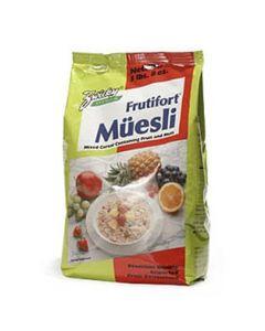 Zwicky Ag Muesli,fruitifort