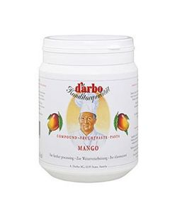 Darbo Compound,mango