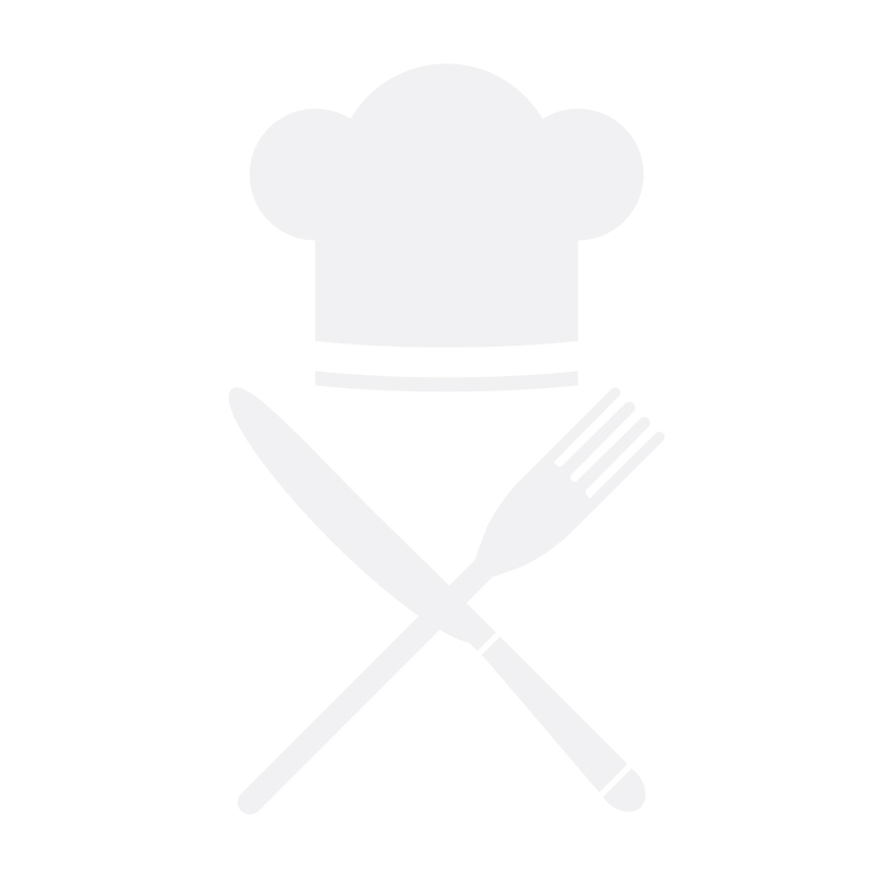 Chef Rubber White Satin Decor Powder