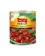 Menu Tomato Cherry Dorati W/ Basil