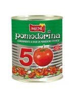 Menu Sauce Pomodorina