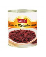 Menu Radicchio Red