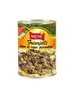 Menu Turnip Top Friarielli