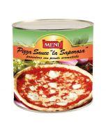 Menu Tomato Pizza Sauce Sap