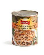 Menu Mushroom Porcini Boschetto